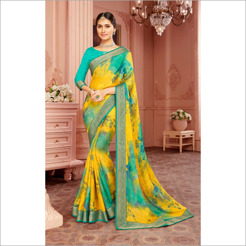 Ladies Light Weight Saree