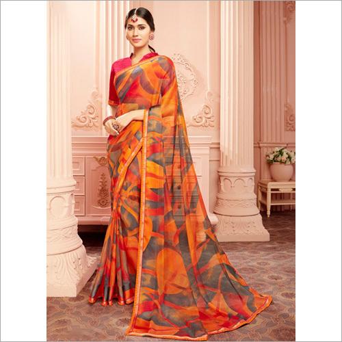 Ladies Light Weight Saree