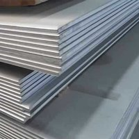 Stainless Steel Smo 254 Plates