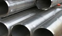 Uns S31254 Stainless Steel Smo 254 Pipes