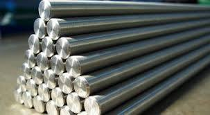 Stainless Steel 253MA Round Bar