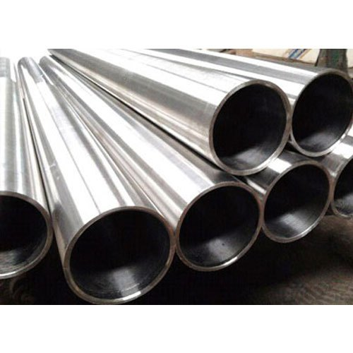 Super Duplex F55 Stainless Steel Pipes