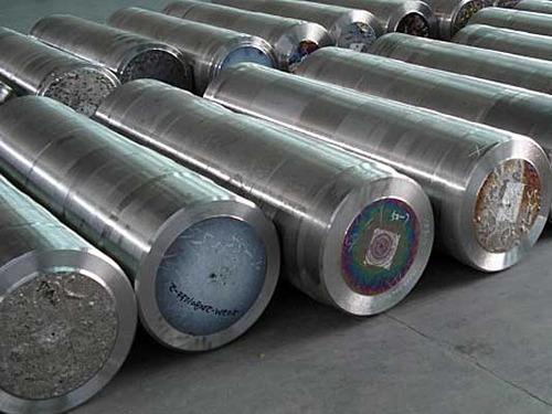 Super Duplex F55 Stainless Steel Round Bar