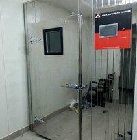 Walk-In Stability Chamber