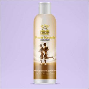500 ml Pain Krush Pain Healer Oil