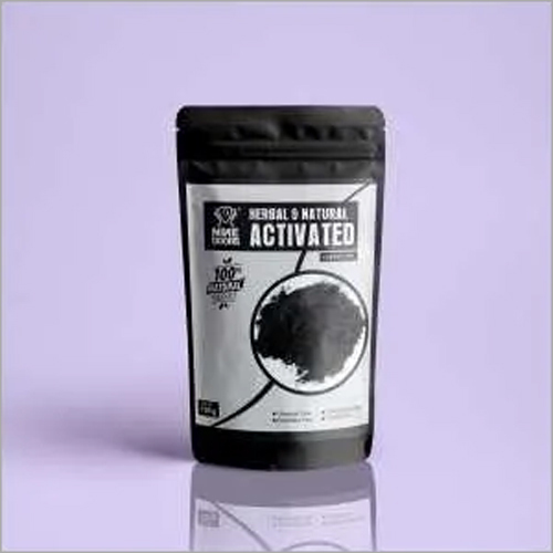 100 grams Activated Charcoal Powder