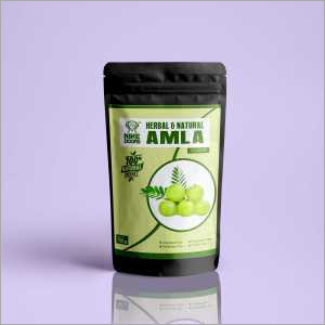 100 grams Phyllanthus Emblica Amla Powder