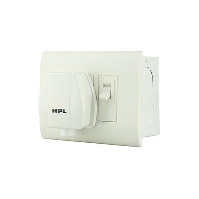 HPL AC Box