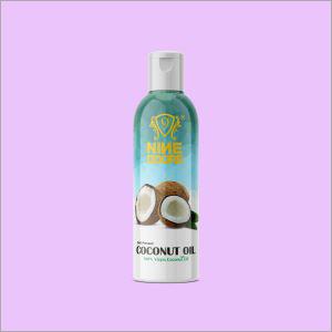 125 ml Cold Pressed Coconut Oil