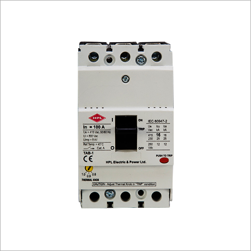 HPL Miniature Circuit Breaker