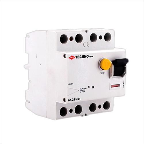 HPL Techno Miniature Circuit Breaker