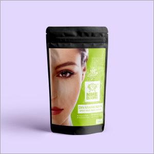 Divasamukha Spot Free Skin Mask