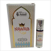 6 Ml Nawab Roll On Attar