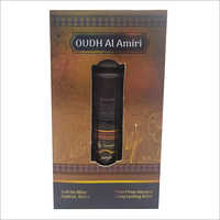6 Ml Oudh Al Amiri Roll On Attar