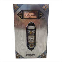 6 Ml White Oudh Roll On Attar