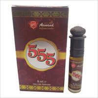 6 Ml 555 Roll On Perfume