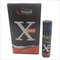 6 Ml Xelect Roll On Perfume