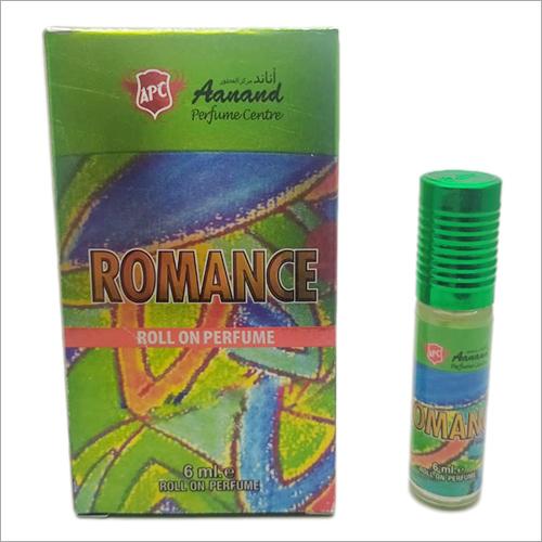 6 Ml Romance Roll On Perfume
