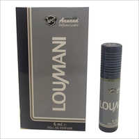 6 Ml Loumani Roll On Perfume