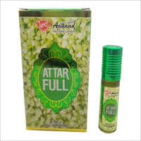 6 Ml Attar Full Roll On Perfume