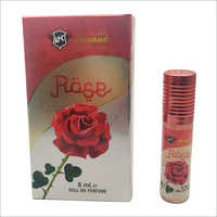 6 Ml Rose Roll On Perfume