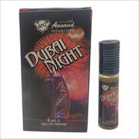 6 Ml Dubai Night Roll On Perfume
