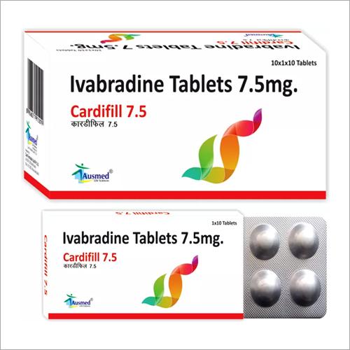 Ivabradine Tablets