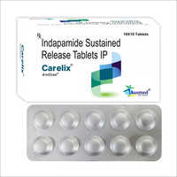 Indapamide Sustained Release Tablets IP