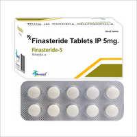 Finasteride Tablets IP