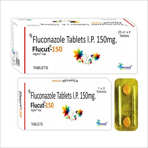 150 MG Fluconazole Tablets IP
