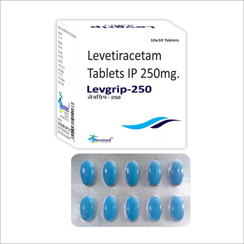 250 MG Levetiracetam Tablets IP