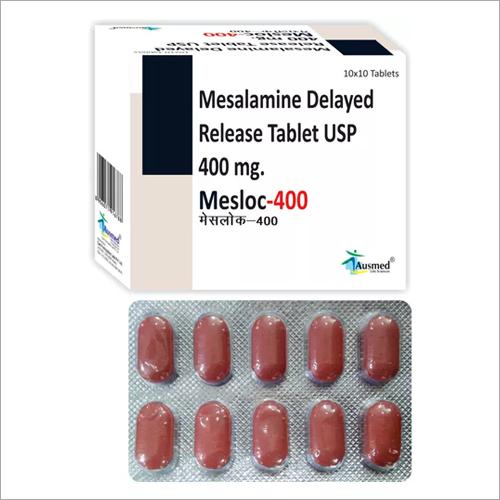 Mesalamine Tablet