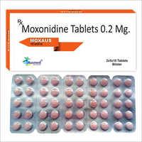 0.2 MG Moxonidine Tablets