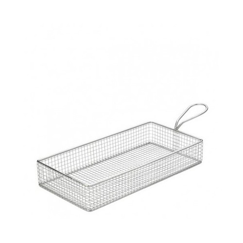 Mini Serving Basket Rectangle