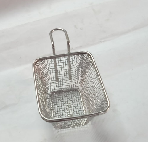 Mini Serving Basket Rectagle