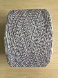 100% Cotton yarn for filter cartridge
