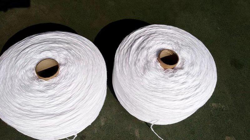 PP yarn water filter cartridge