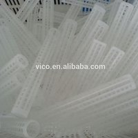Polypropylene Plastic Core (Cone) for Water Filter Cartridge