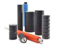 Rubber And Pu Rollers