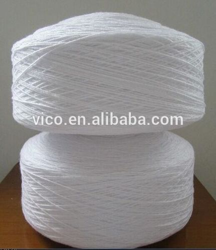Pp Yarn for Filter in Friction Spinning
