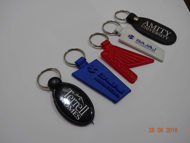 Promotional Key