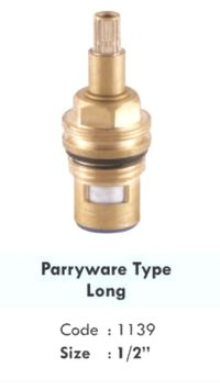 PARRYWARE TYPE LONG