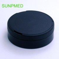 Snus Packing Plastic Tin Box