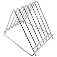 Wire Chopping Board Stand