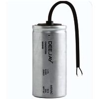 Running Capacitor Aluminium Dry Type