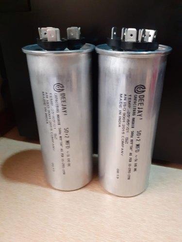 Running Capacitor Aluminium High Pressure Disconnector Series