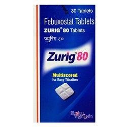 Zurig 80 Tablet