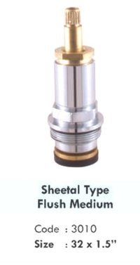 SHEETAL TYPE FLUSH MEDIUM