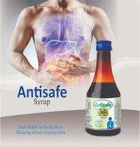 Antisaf Syrup