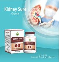 Kidney Sure Capsules